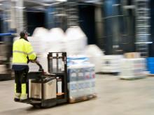 Arom-dekor Kemi AB har avancerad orderhantering via Visma Administration och Unifaun Online