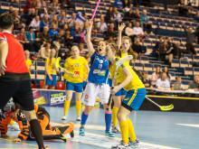 Finland straffade Sverige och vann U19-Finnkampen i innebandy