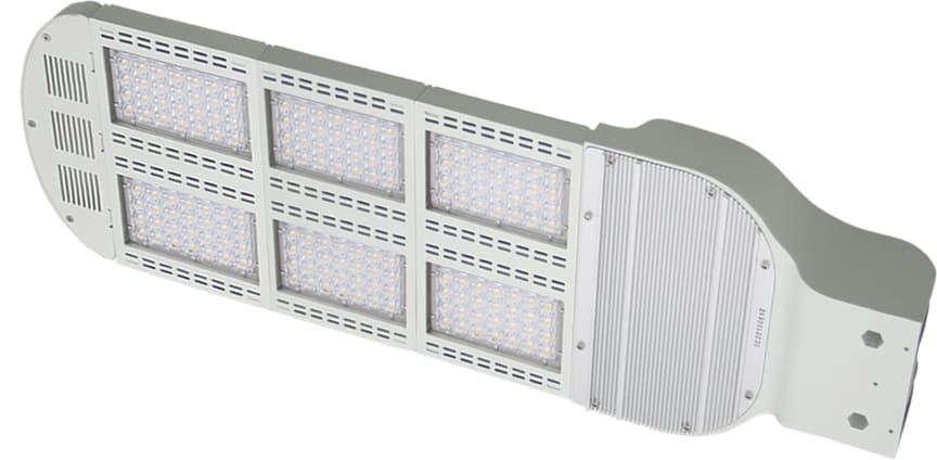 LU6 LED-armatur högupplöst 7739547