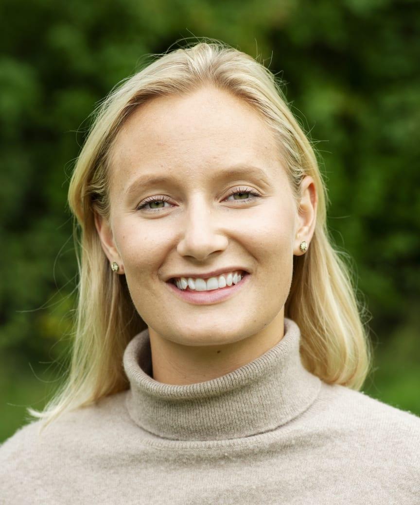 Lovisa Paulsson - Swecon