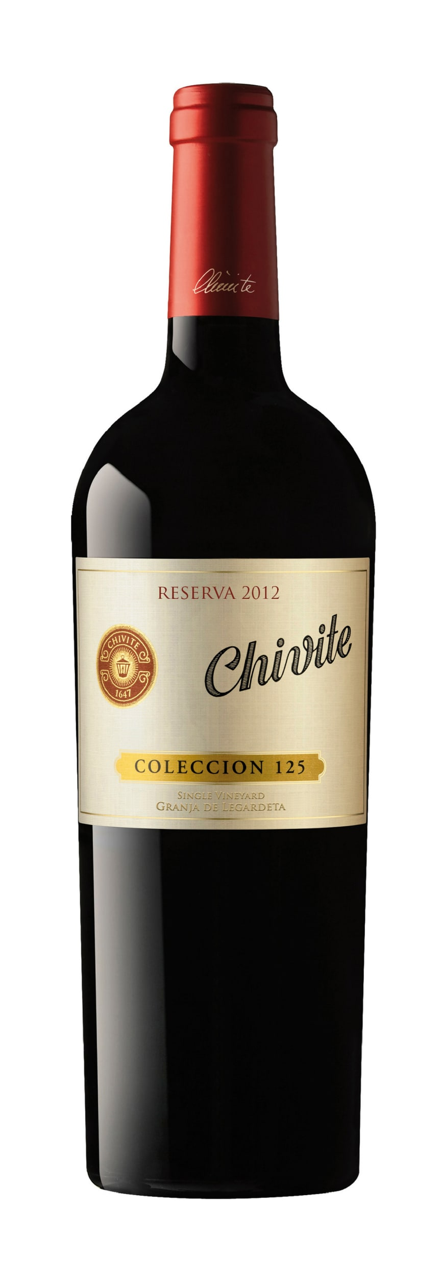 Chivite Colección 125 Reserva 2012.jpg