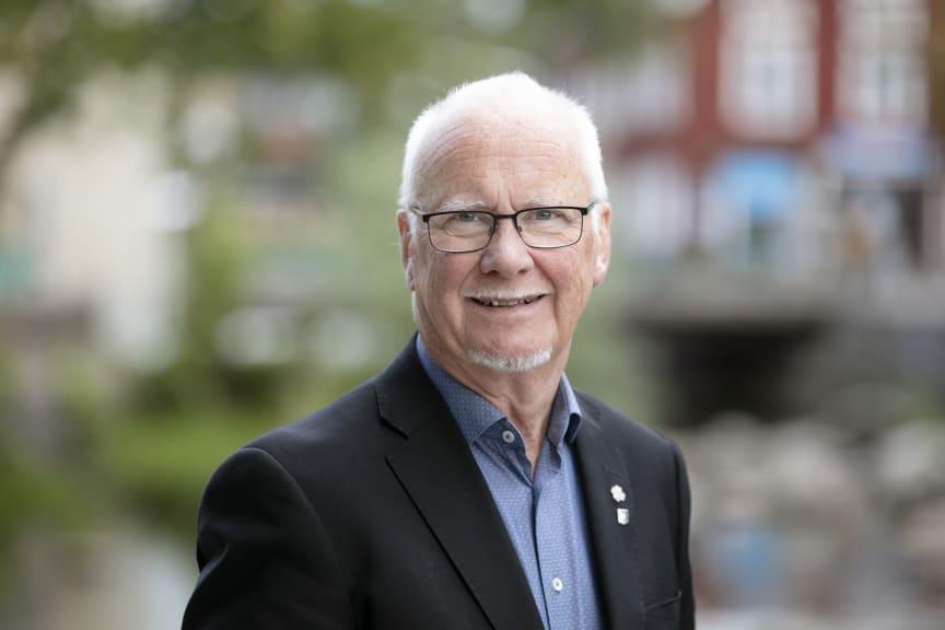 Anders Olander (C)