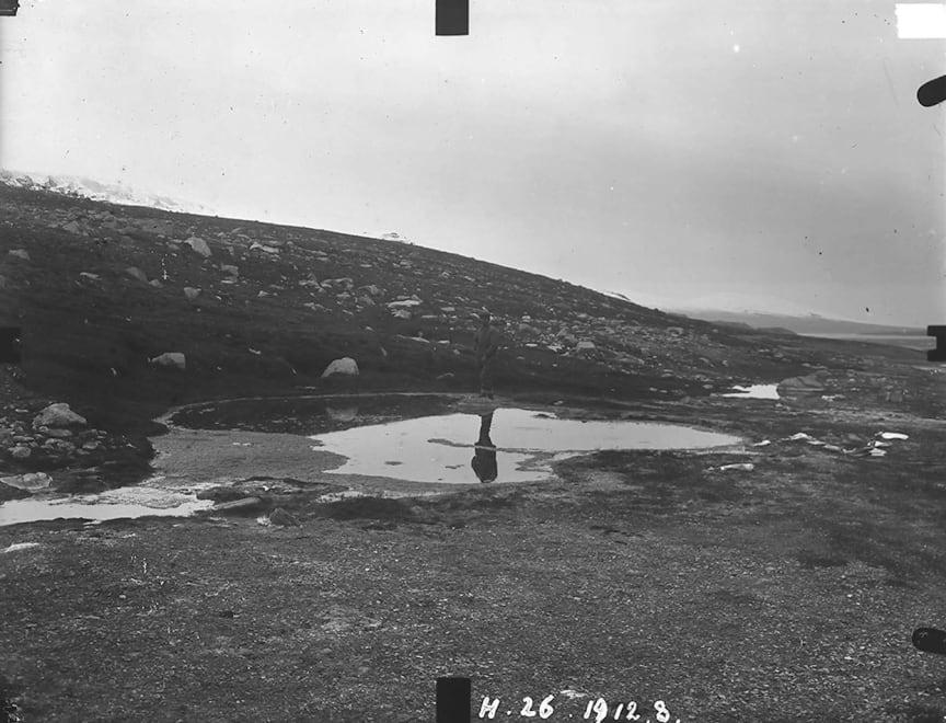 Trollkildene, Svalbard, 1912