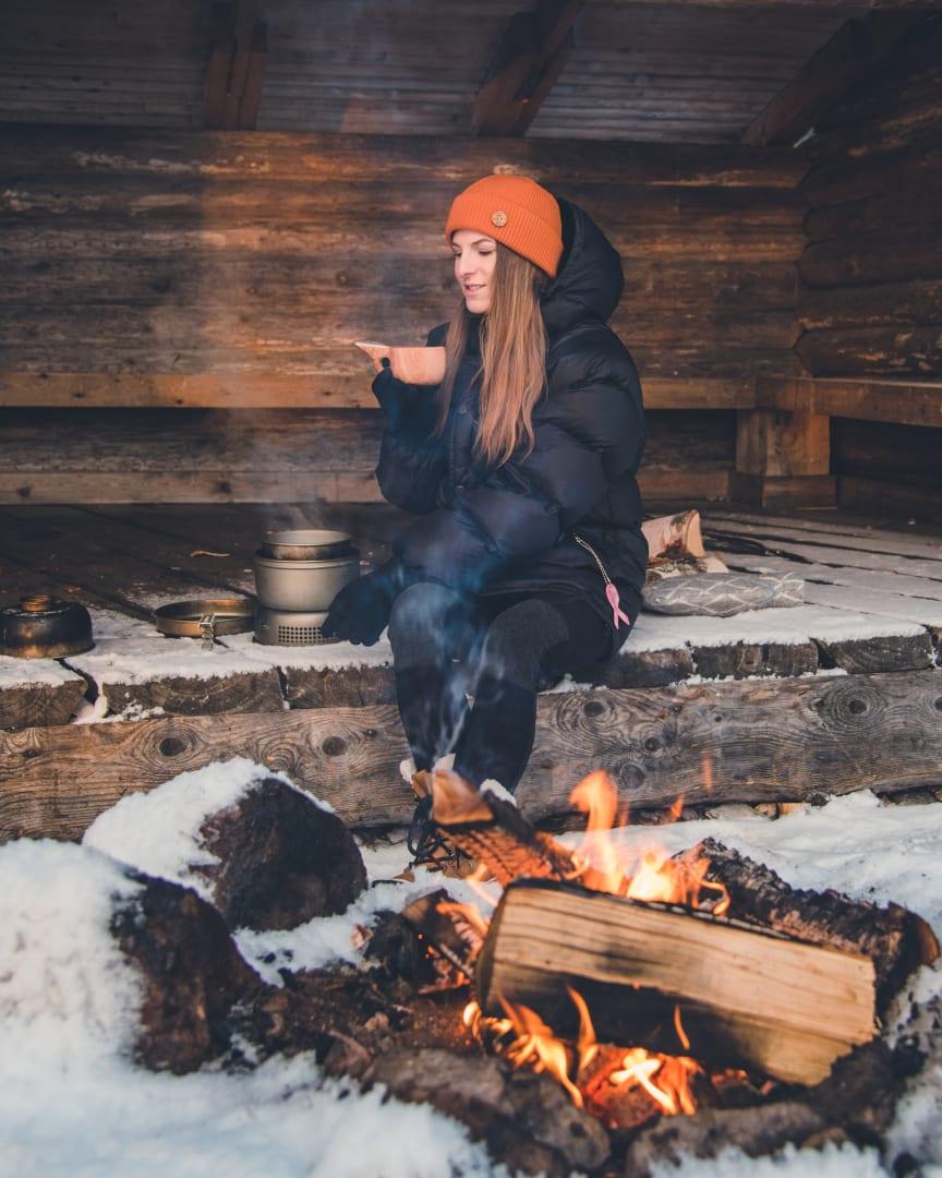 Visit Rovaniemi Like Local