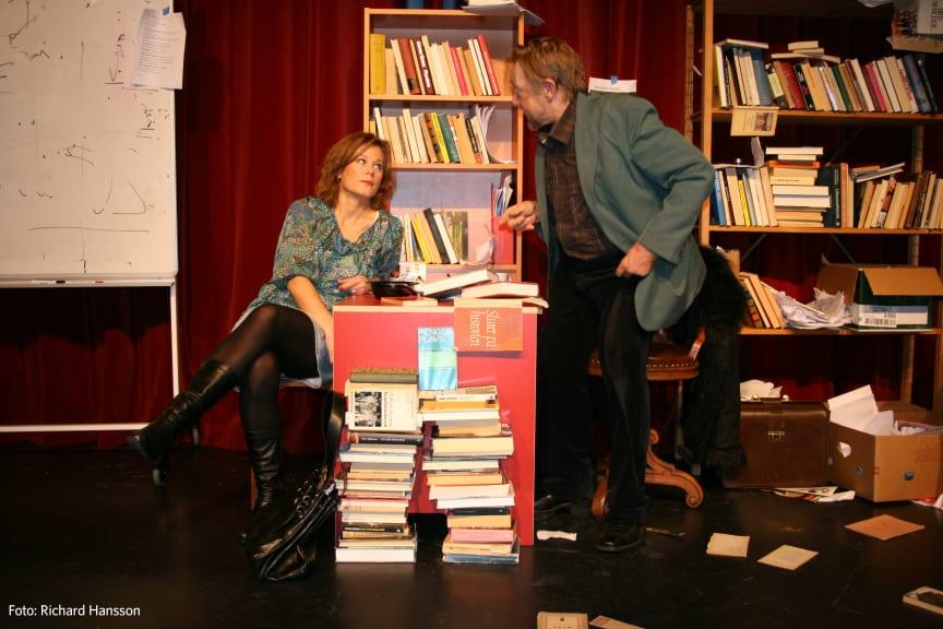 Timmarna med Rita av Willy Russel