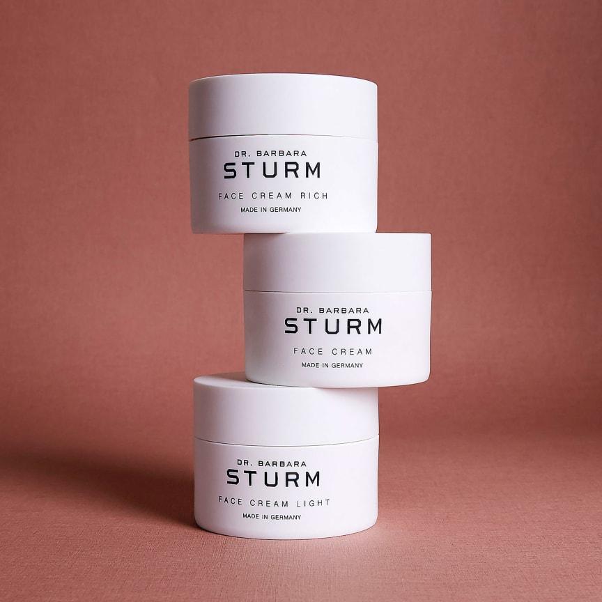 Dr. Sturm_Face Cream Rich