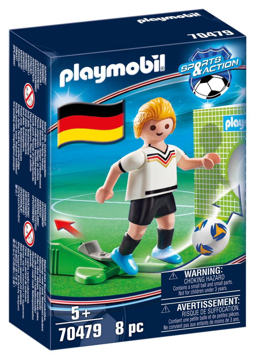 Nationalspieler Deutschland (70479) von PLAYMOBIL