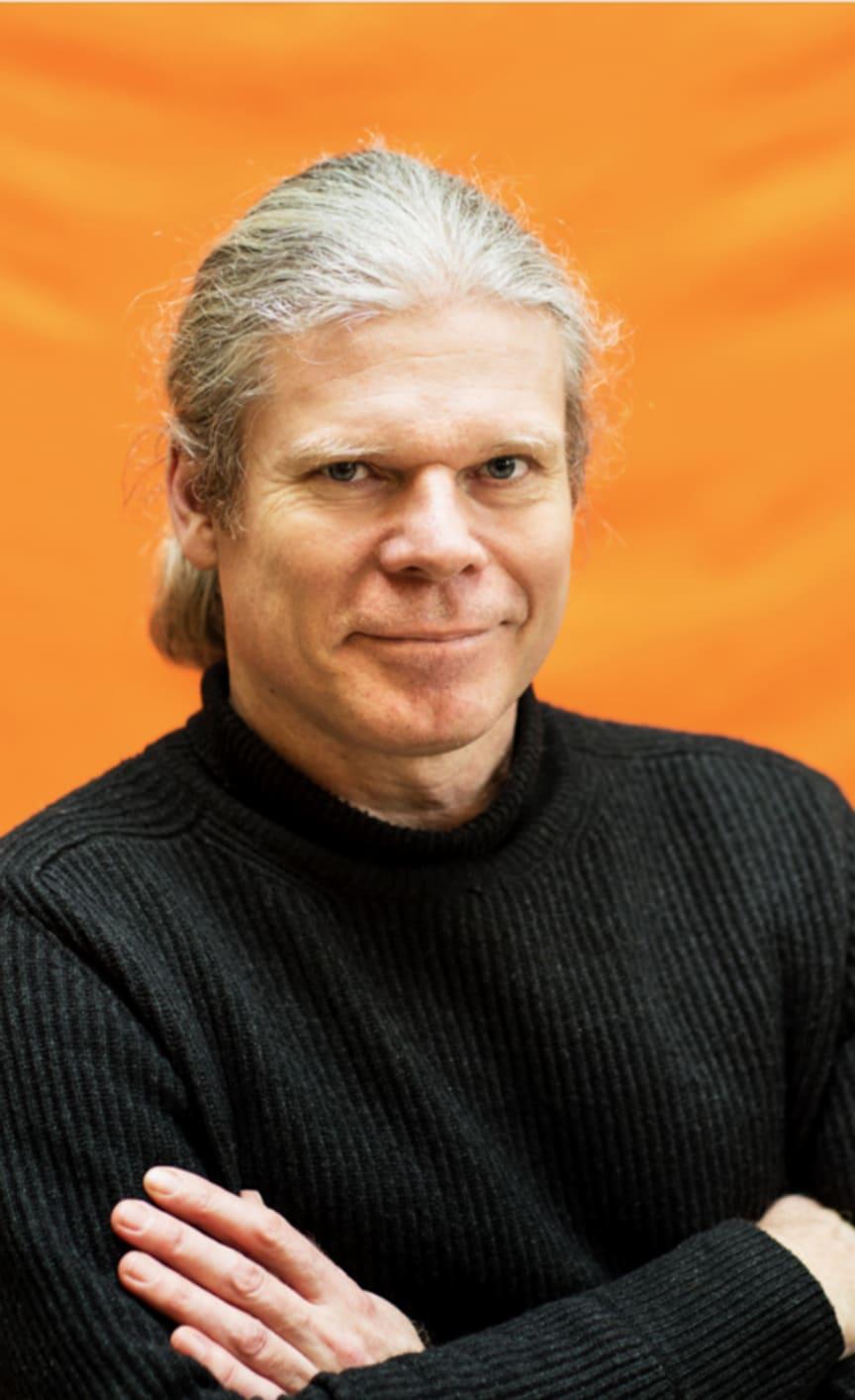 Jon Ossler, Riksbyggen