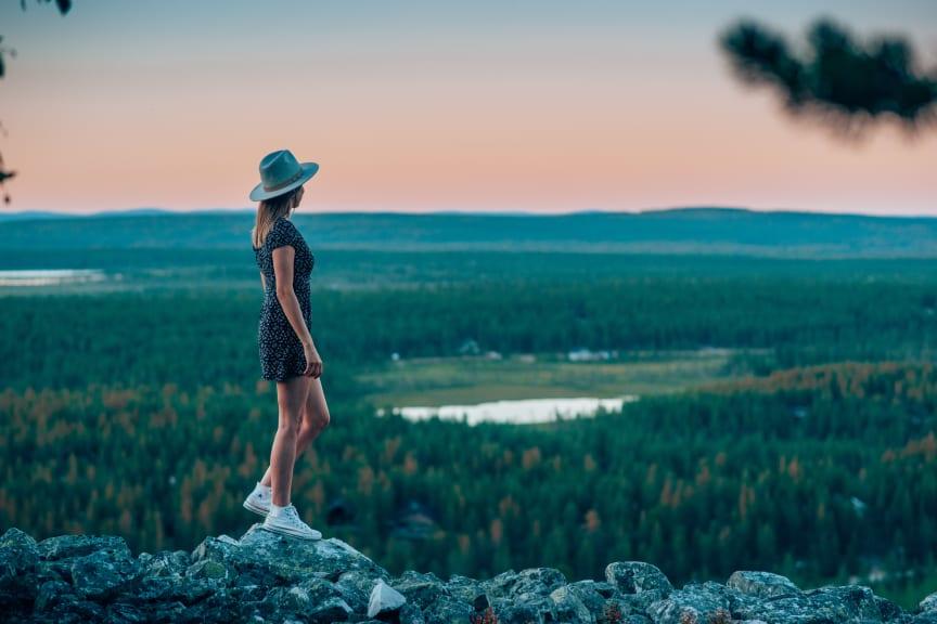 Visit Rovaniemi Summer Ambassador