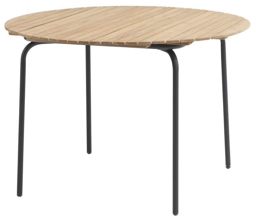 Pöytä ESKILDSTRUP Ø112 tiikki