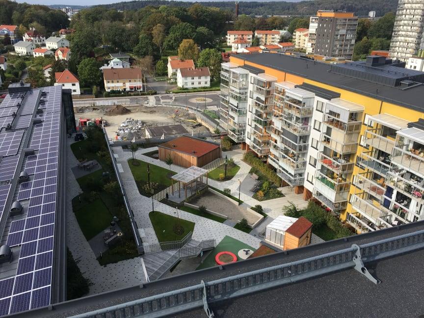 Bonum Brf Rosenrot i Mölndal