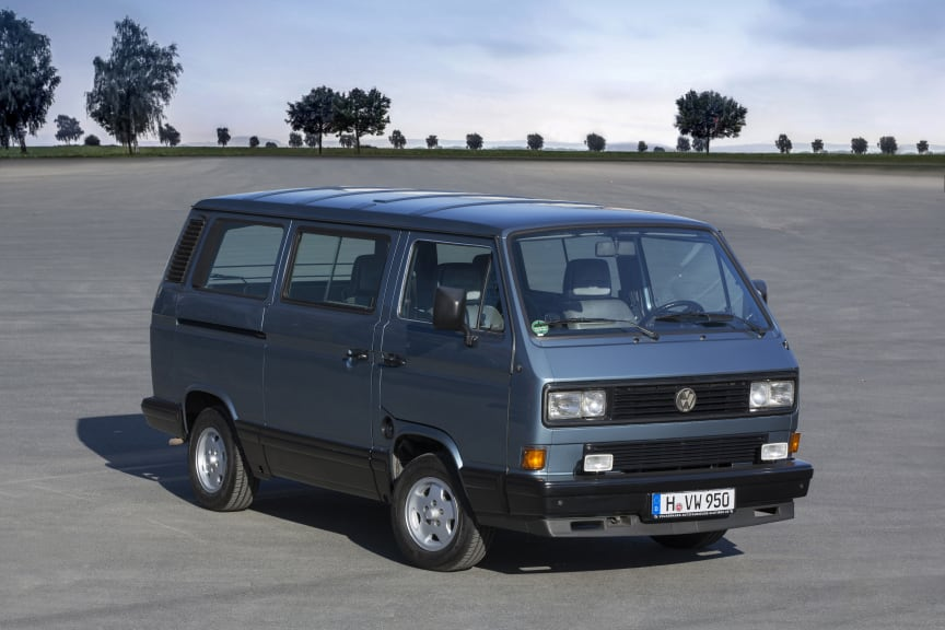 T3 1979-1990