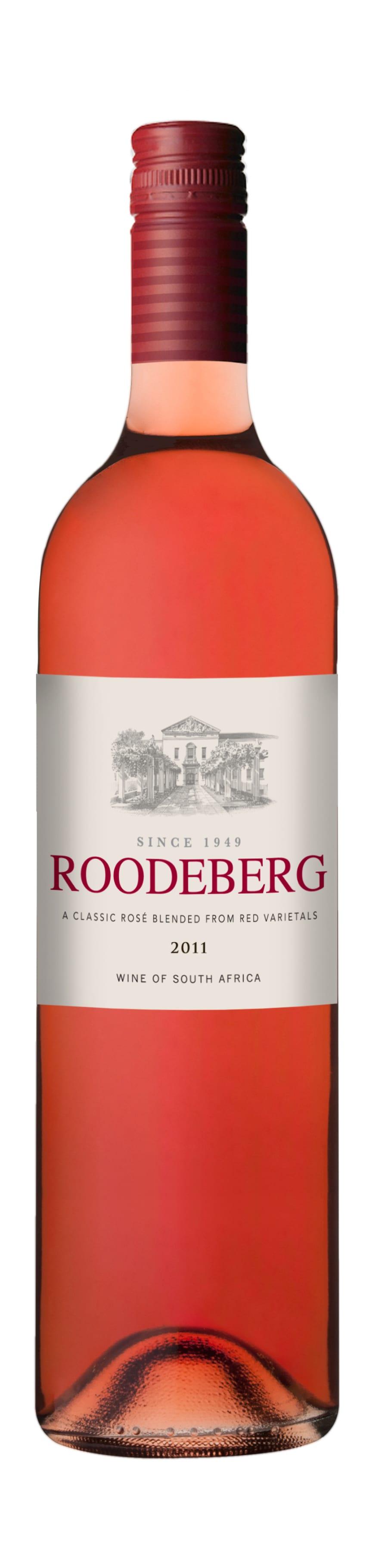 Roodeberg Rosé