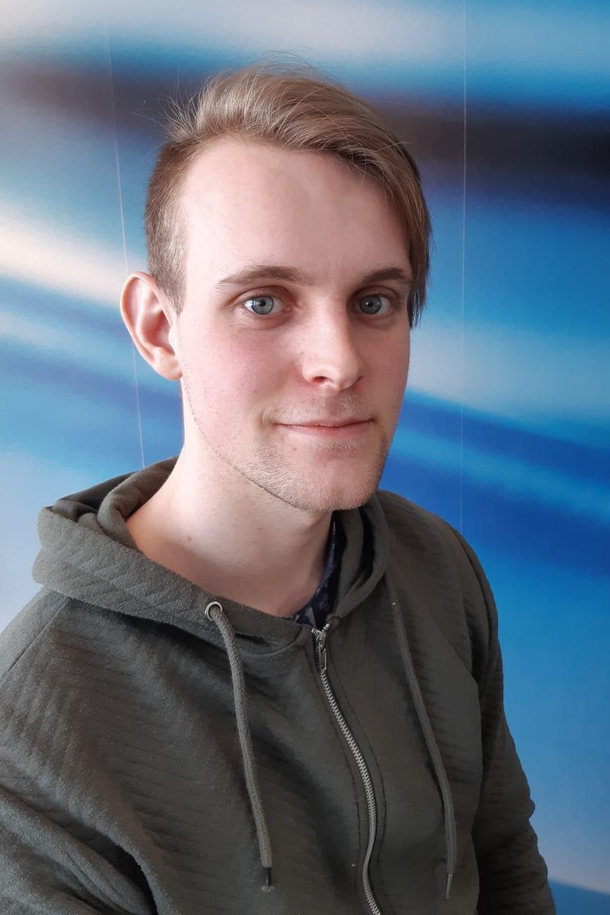 Fredrik Strömberg