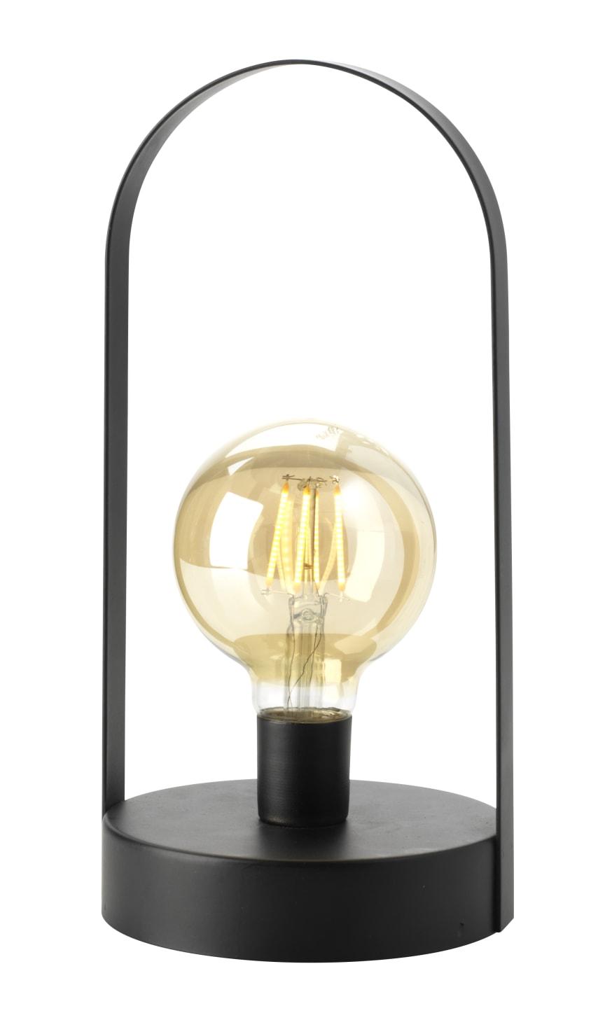 Paristokäyt. lamppu MAL Ø13xK25