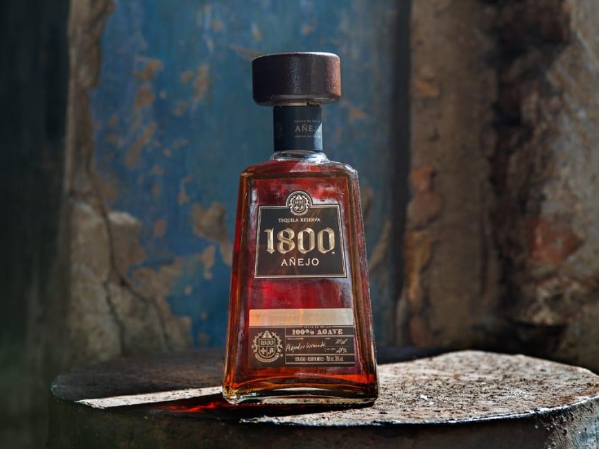 1800 Añejo miljöbild