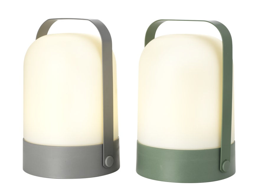 Paristokäyt. lamppu GRESSHUMLE Ø15xK21