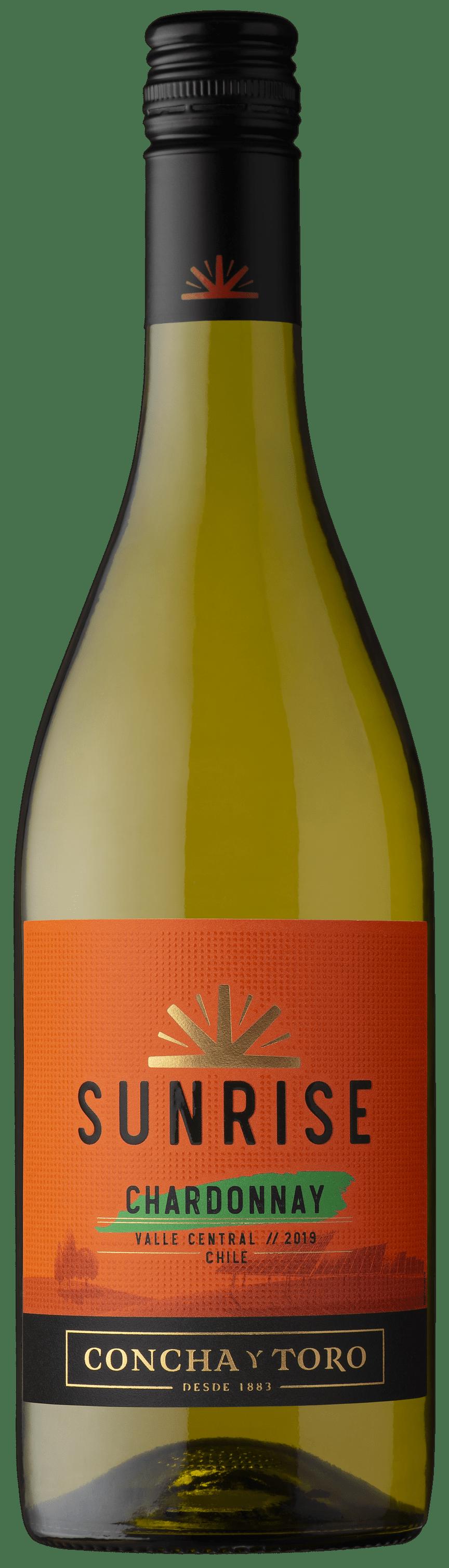 Sunrise Chardonnay