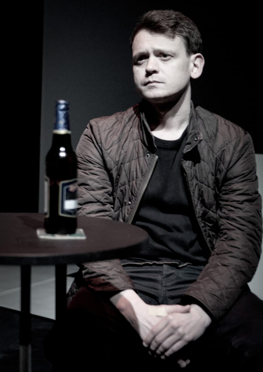 Premiär för GESTs internationellt prisade Expectations på Folkteatern Göteborg 18 april.