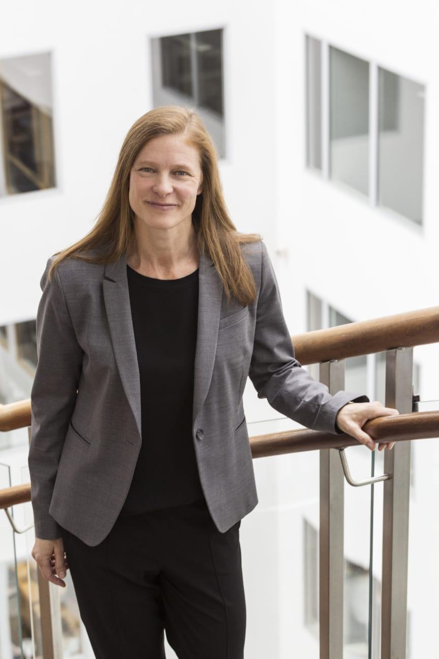 Kerstin Lindström, VP Human Resources, The Absolut Company