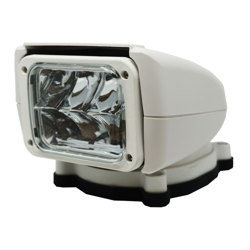 Hi-res image - ACR Electronics - ACR Electronics RCL-85 LED searchlight
