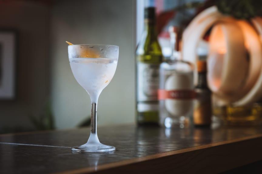 Merkur Bar