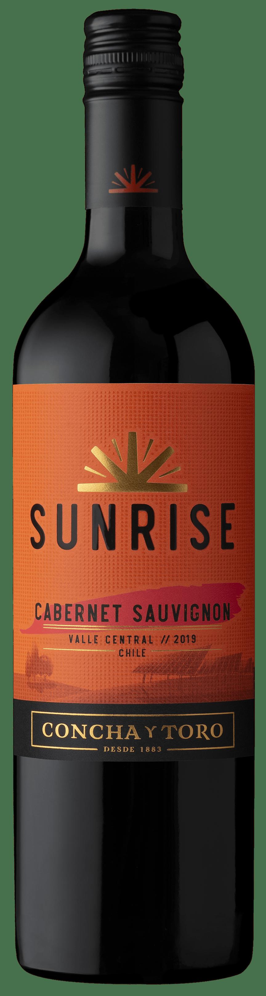 Sunrise Cabernet Sauvignon, art. 16676-01