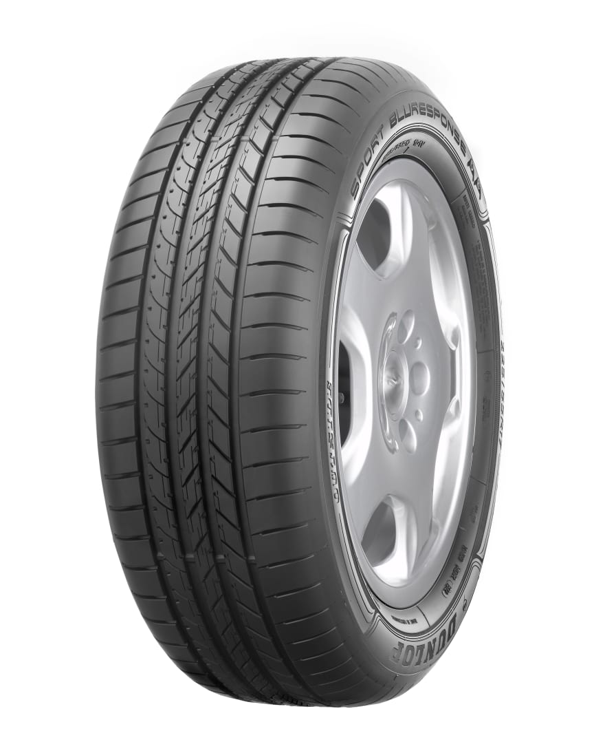 EU Tire Label_AA_Dunlop