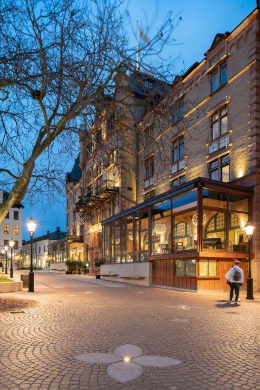 Grand Hotel i Lund