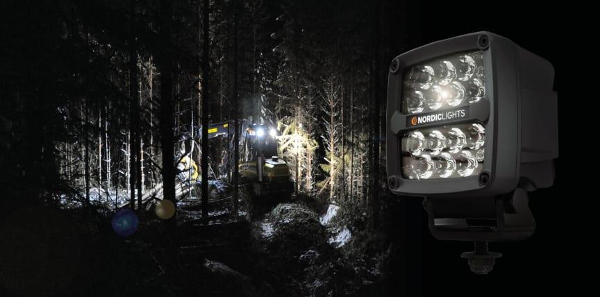 Nordic Scorpius Pro 445