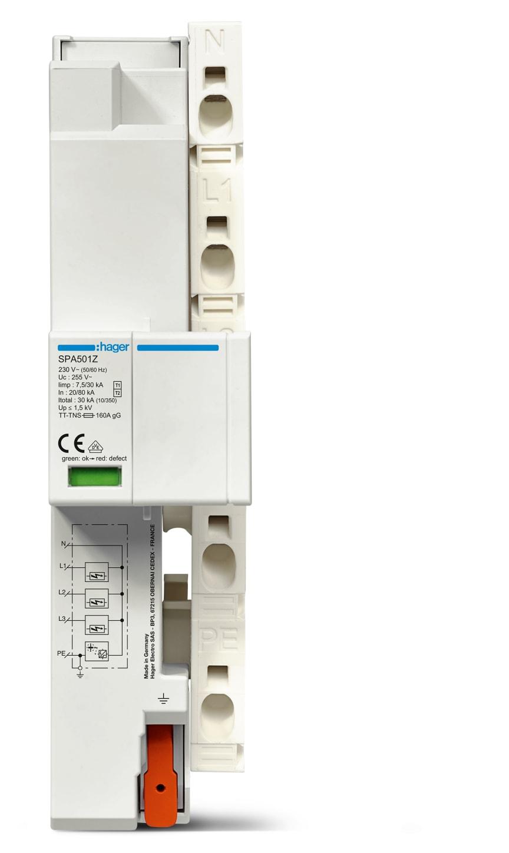 SPA501Z+ESA_front