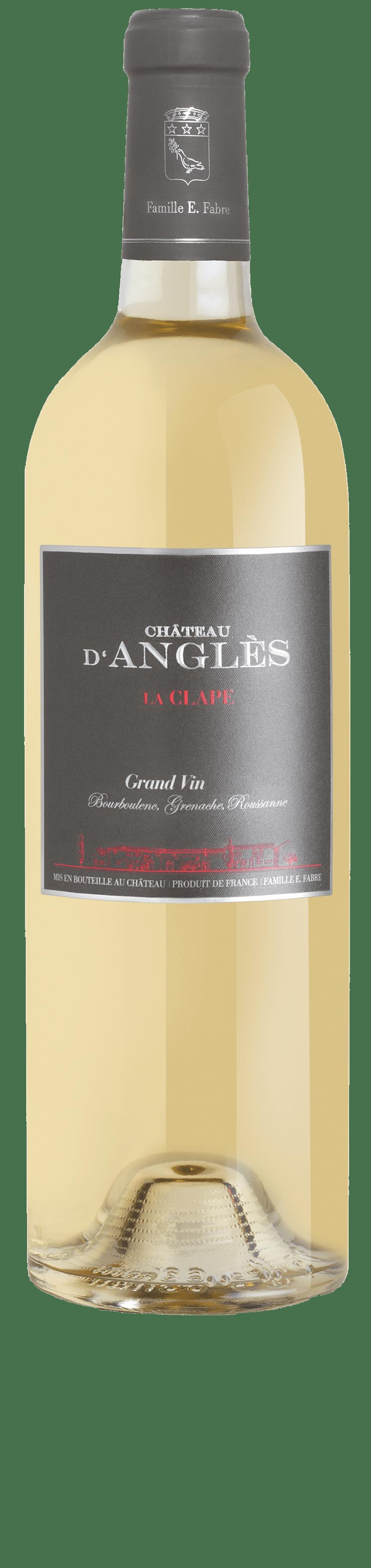 Château d'Anglès Grand Vin Blanc