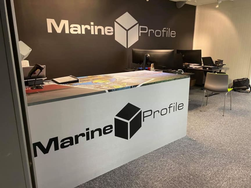 Marine Profile