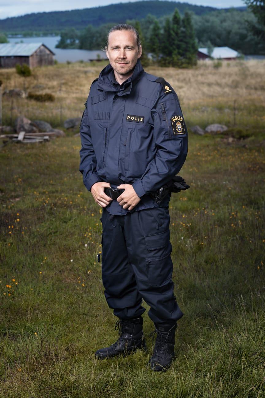 Rebecka Martinsson - Tomas Åhnstrand