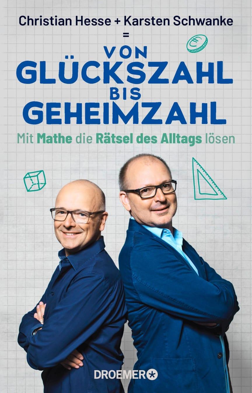 Cover Von Glückszahl bis Geheimzahl