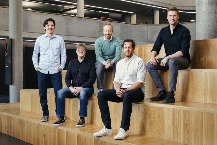 Zalando _Management Board