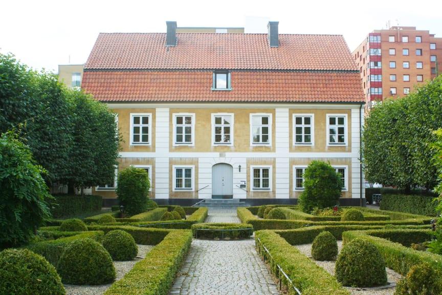 Suellska Villan i Malmö