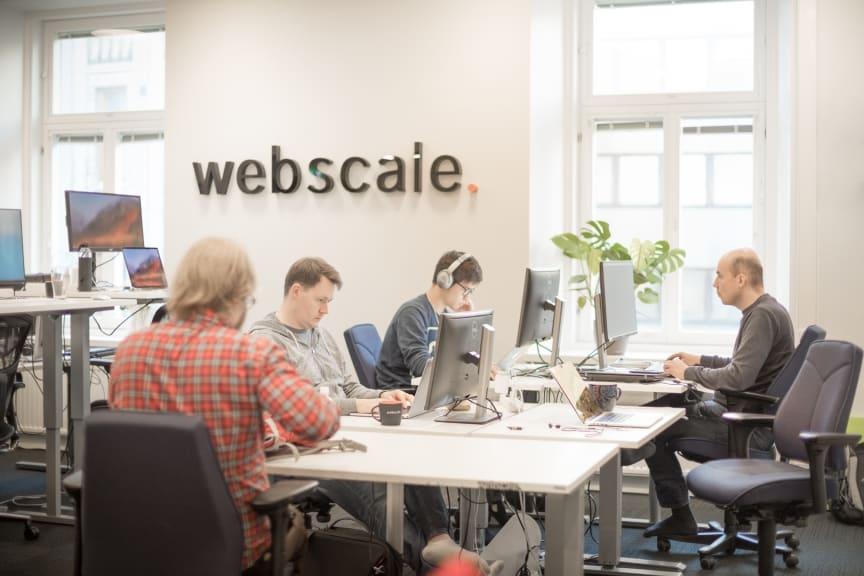 webscale-toimisto