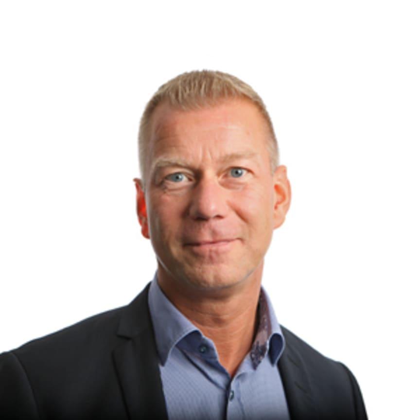 Peter Gustavsson Lidman, enhetschef