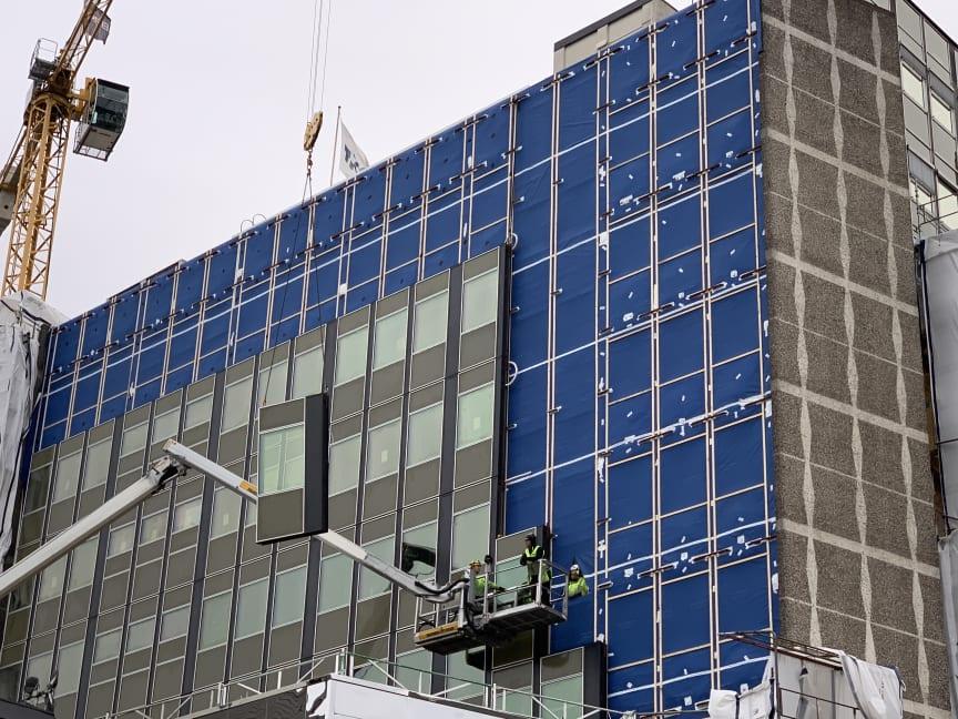 Ticonbygget-fasadeplater