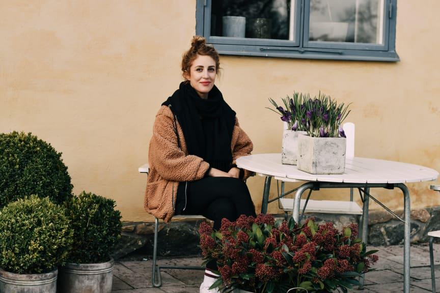 Agnes Stuber