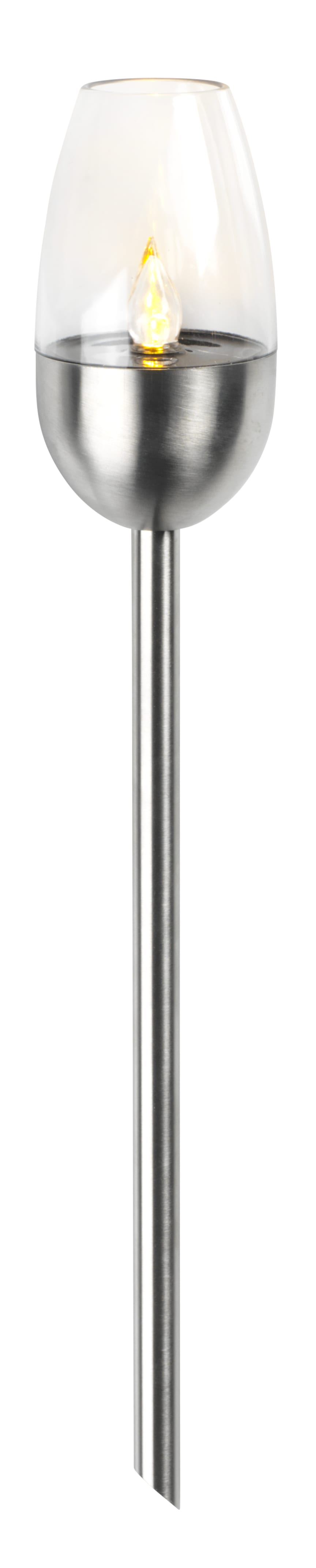 Aurinkoenergialamppu SLAPPA Ø6xK39