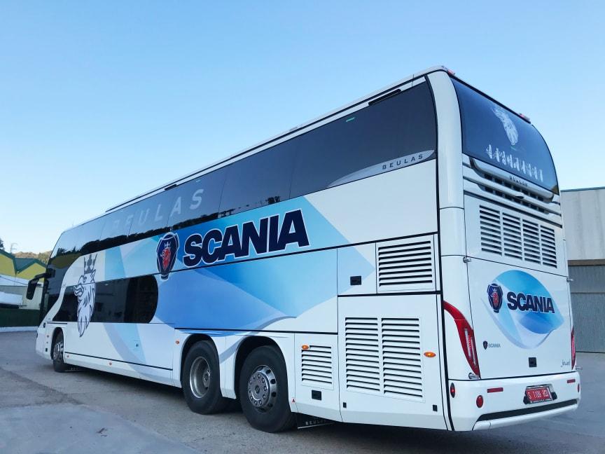 Scania Beulas Jewel