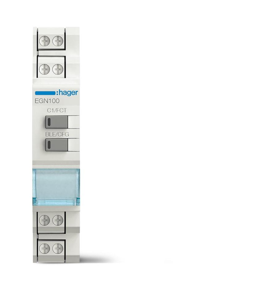 EGN100_Digitale Multifunktions-Zeitschaltuhr mit Blutooth-Konfiguration, 1-Kanal
