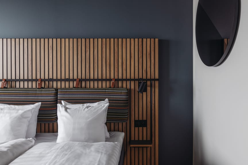 Comfort Hotel Arlanda Airport Hotel Room