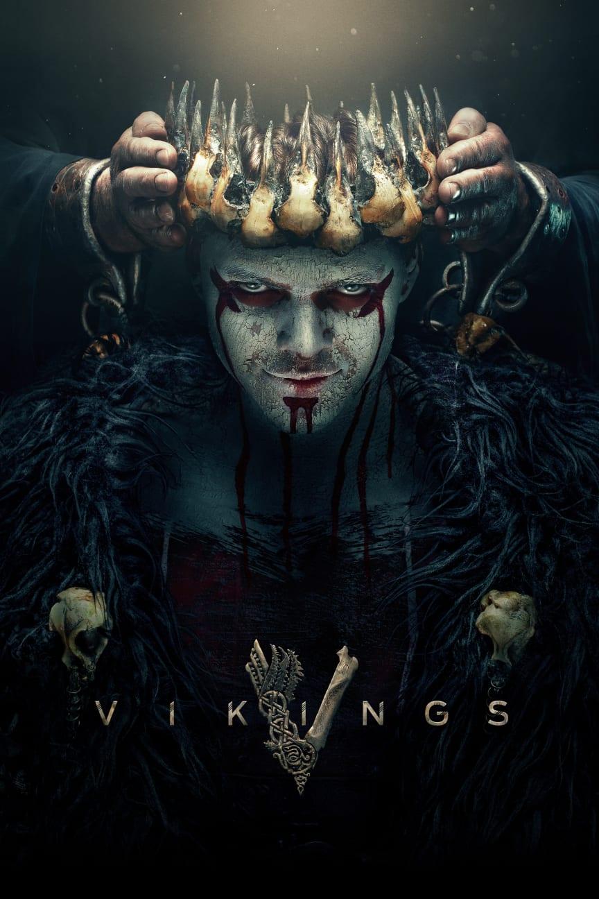 Vikings Bs Serien