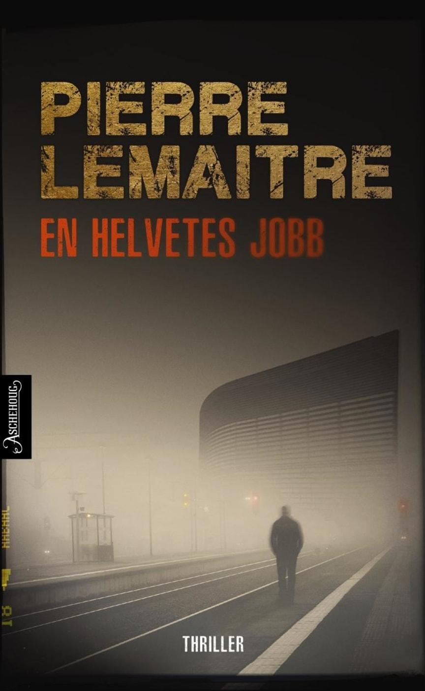 omslag Lemaitre