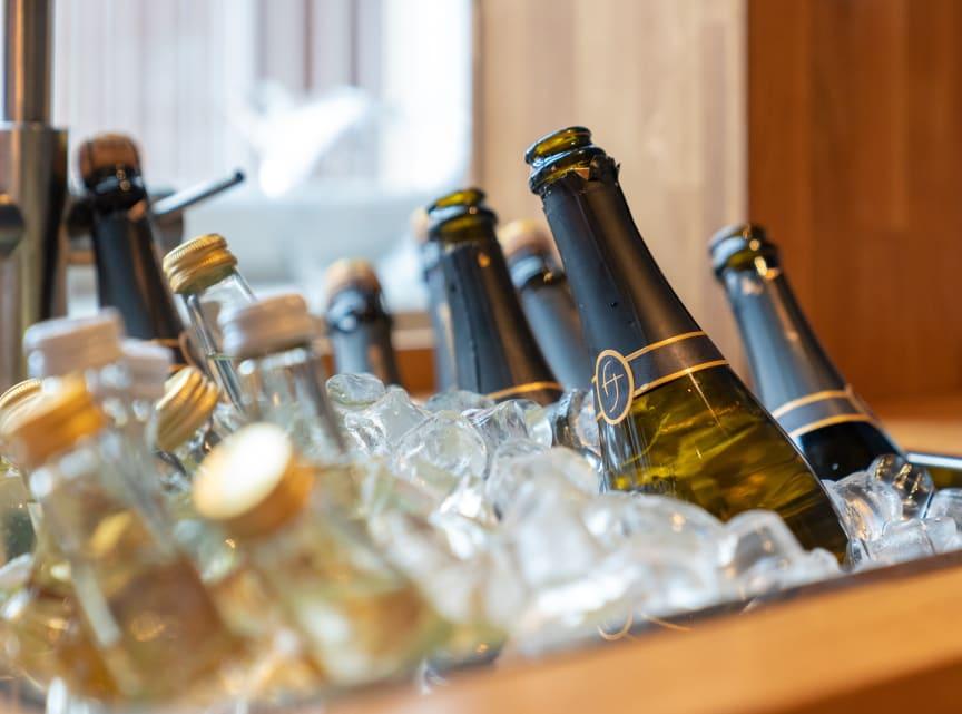 Vinordic Wine Challenge på GastroNord 2020