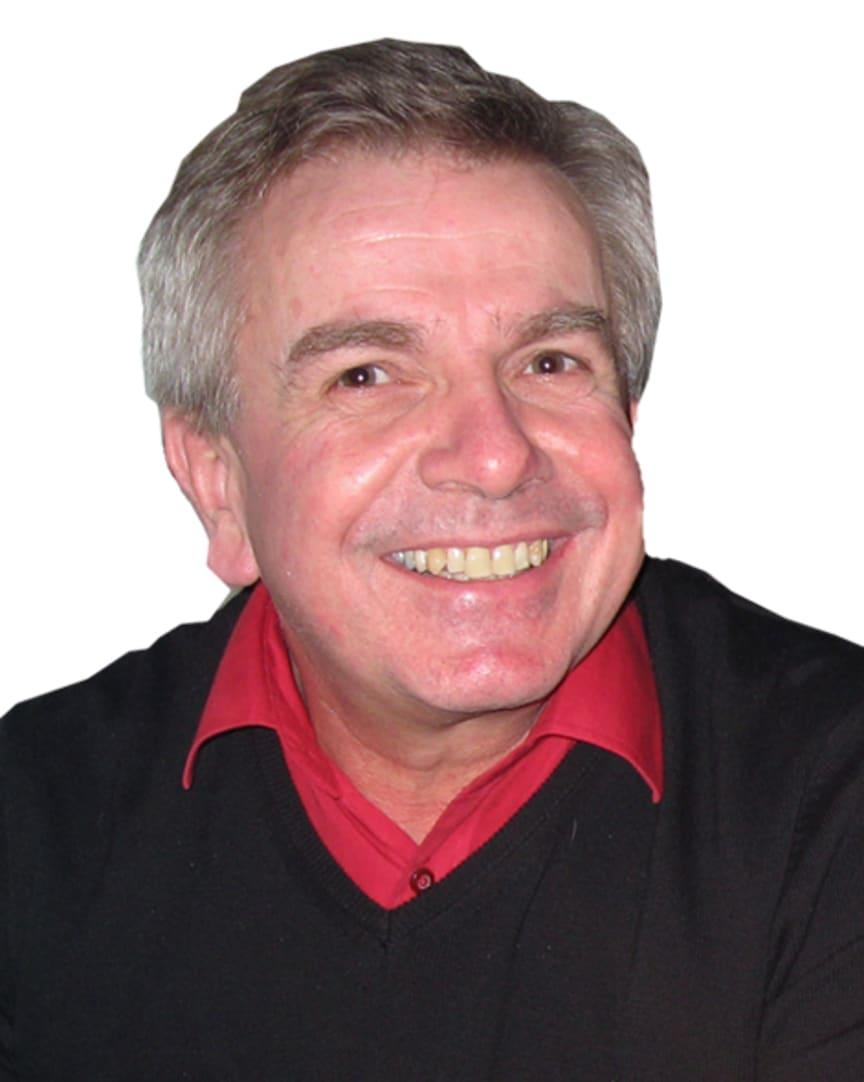Ulf S. Gustavsson