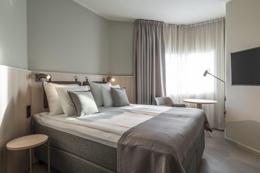 Hotellrum Quality Hotel Arlanda XPO